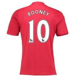 Koszulka Rooney 10 Manchester United 2016/17 (Adidas)