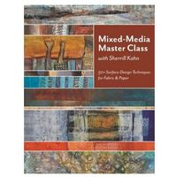 Mixed-Media Master Class with Sherrill Kahn