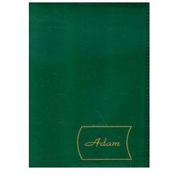 Kalendarz 2014 Adam plastik