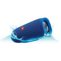 Głośnik przenośny JBL Charge 3 Niebieski