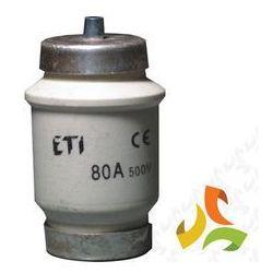 Bezpiecznik, wkładka topikowa szybka BiWts 100A 002314102 ETI