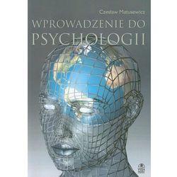WPROWADZENIE DO PSYCHOLOGII (oprawa miękka) (Książka) (opr. miękka)