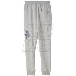 Spodnie dresowe adidas ORIGINALS sl72 baggy W AB2386