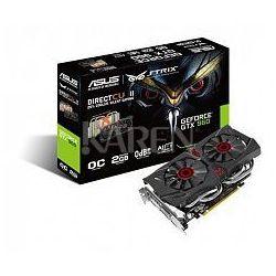 ASUS GeForce GTX 960 2GB STRIX