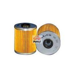 Filtr paliwa OPEL FRONTERA B (6B_) 2.2 DTI (6B_ZC, 6B_VF, 6B_66, 6B_76) (1998.10 - 2002.09)