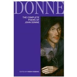 john donne essays celebration