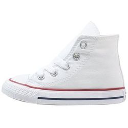 Converse CHUCK TAYLOR AS CORE Tenisówki i Trampki wysokie optical white