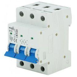 BEMKO Wyłącznik nadprądowy 3P C32 A00-S7-3P-C32