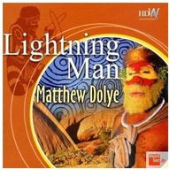 Matthew, Doyle - Lightning Man - Music From Australia