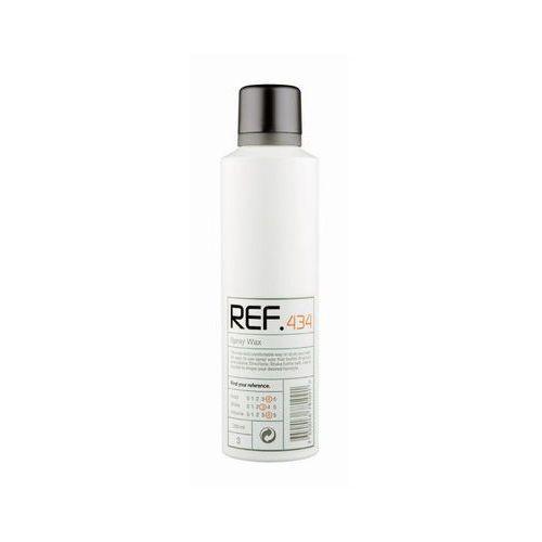 ref 434 spray wax