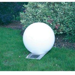 Lampa ogrodowa LED Esotec Trendy 300 mm, zasilanie solarne