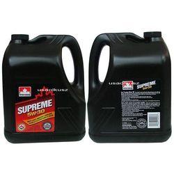 Olej silnikowy mineralny SUPREME 5W30 4l