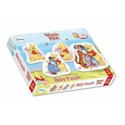 Puzzle TREFL Baby Kubuś i przyjaciele (36035)