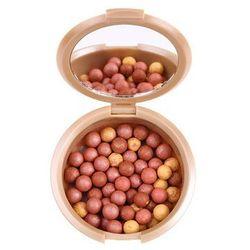 Oriflame Giordani Gold puder brązujący w kulkach + do każdego zamówienia upominek.