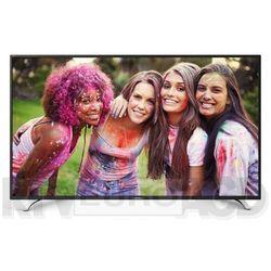 TV LED Sharp LC-55CFE6241