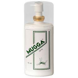 ORyginalna MUGGA Atomizer 9,5% 75ml DEET /MUG-4