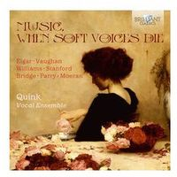 Music, When Soft Voices Die - Dostawa 0 zł