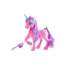 Barbie Długowłose zwierzaki Mattel (jednorożec)