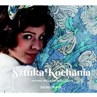 Sztuka Kochania soundtrack. Historia Michaliny Wisłockiej (CD) - Jimek