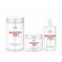 Farmona Smooth Feet Zabieg regenerujaco-wygładzający na stopy GRATIS 53%: Krem nawilżający do stóp