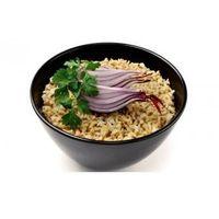 Pilaw z ryżu pełnoziarnistego