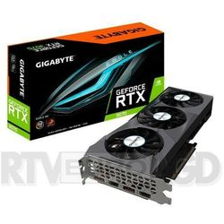 Gigabyte GeForce RTX 3070 EAGLE 8GB GDDR6 256bit