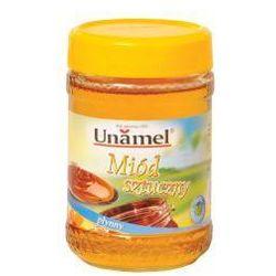 Miód sztuczny płynny 350 g Unamel