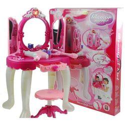 Ogromna bajkowa toaletka dla księżniczki + mp3