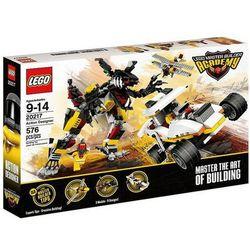 Lego MBA ACTION DESINGER Mba action desinger 20217