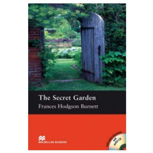 The Secret Garden /CD gratis/ (opr. miękka)
