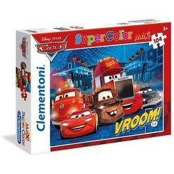 Puzzle Maxi Auta 104