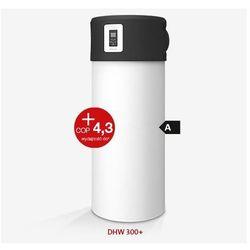 Pompa ciepła DHW300+ z wężownicą - do ciepłej wody - Nowosć 2015-promocja wiosenna + osprzęt gratis