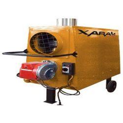 Nagrzewnica olejowa, mobilna z palnikiem ELCO Xaram Energy XE-40Z (+ zbiornik 55l.)