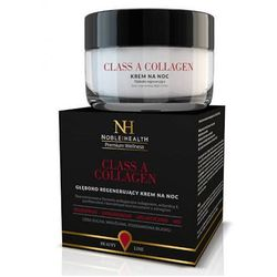 Noble Health CLASS A COLLAGEN KREM KOLAGENOWY NA NOC, 50ML