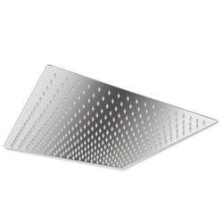Głowica natryskowa ze stali nierdzewnej 40 cm kwadratowa Zapisz się do naszego Newslettera i odbierz voucher 20 PLN na zakupy w VidaXL!