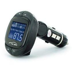 4world Transmiter FM FRESH - USB/SD/MMC/Audio, 1,4''12/24V 07544