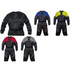 Richa Odzież przeciwdeszczowa RAINWARRIOR czarny, czarny-szary, czarny-niebieski, czarny-czerwony, czarny-fluo
