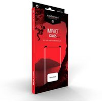 MyScreen Protector ImpactGLASS edge3D iPhone 7/8 (czarny)