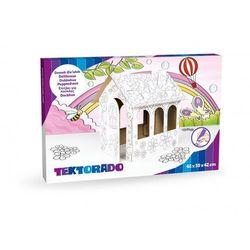 Domek dla lalek TEKTORADO
