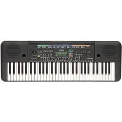 Yamaha PSR E 253 keyboard instrument klawiszowy Płacąc przelewem przesyłka gratis!
