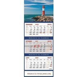 Kalendarz trójdzielny 2014 - 955
