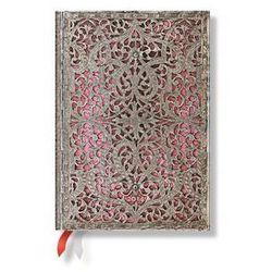 Kalendarz 2014 Blush Pink Midi Verso