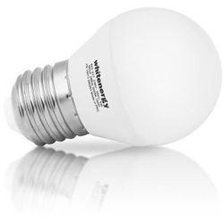 Żarówka LED WHITENERGY 10073 B45 E27 5W