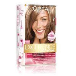 L'OREAL Excellence Creme - farba do włosów 7 Blond