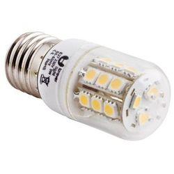 Żarówka 24 LED SMD5050 WAŁEK E27 230V 5W