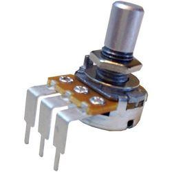 Potencjometr obrotowy Mono 0.5 W 500 kOhm Potentiometer Service GmbH RV16AF-41-15R1-A500k 1 szt.