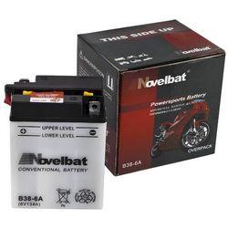 Akumulator Novelbat B38-6A 6V 13Ah 104A (EN)