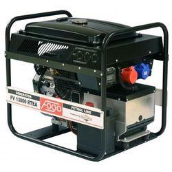 Agregat prądotwórczy Fogo FV 13000, Model - FV 13000 RCEA