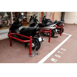 Stojak motocyklowy