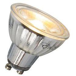 Żarówka GU10 LED 7W 500LM 3000K ściemnialna